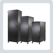 Orion Acoustic Rackmount Server Cabinet